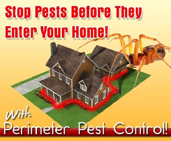Western Tennessee Pest Control